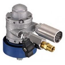 Двигатель пневматический для бочкового насоса EF FINISH THOMPSON S4, арт. 107325 (370 Вт)