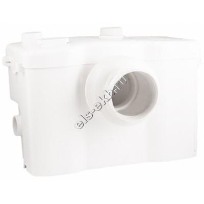 Насос-измельчитель санитарный для туалета JEMIX STP-100 LUX (Qmax=200 л/мин; Hmax=9 м)