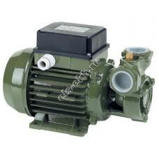 Насос вихревой SAER KF1 230/400V (Qmax=2,4 м³/час; Hmax=40 м; 380В; 0,37 кВт)