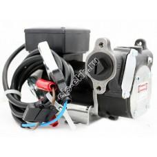 Насос лопастной электрический BENZA 21-12-60 (Qmax=60 л/мин, 12В)