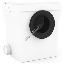 Насос-измельчитель санитарный для туалета JEMIX STF-400 COMPACT (Qmax=145 л/мин; Hmax=8 м)
