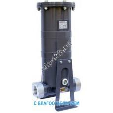"""Фильтр промышленный для бензина, керосина, дизельного и авиационного топлива GESPASA FG-300/15, арт. 66192 (Qmax=300 л/мин; 15 мкм; 2"""" BSP)"""