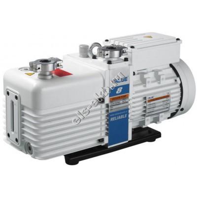 Насос вакуумный VALUE VRD-8 (Qmax=133 л/мин, 380В)