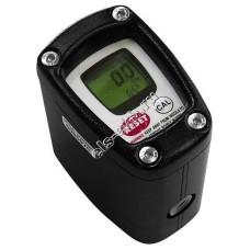 Счетчик электронный PIUSI K 200, арт. F0043012А (1-2,5 л/мин; дизельное топливо, смазочные масла, антифриз)