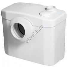 Насос-измельчитель санитарный для туалета SFA SANIBROYEUR (Qmax=95 л/мин; Hmax=4 м)