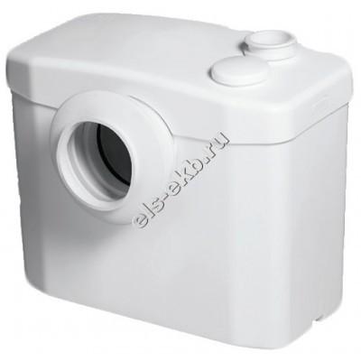 Насос-измельчитель санитарный для туалета SFA SANIBROYEUR (Qmax=95 л/мин, Hmax=4 м)