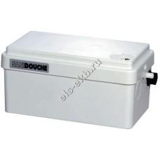 Насос санитарный для ванной SFA SANIDOUCHE (Qmax=70 л/мин, Hmax=4 м)