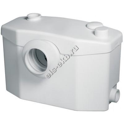 Насос-измельчитель санитарный для туалета SFA SANIPRO XR (Qmax=95 л/мин; Hmax=5 м)