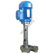 Насос для станков П-100М (Qmax=100 л/мин; Hmax=6,3 м; 380В; 0,18 кВт)