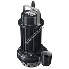 Насос дренажный погружной ZENIT DRO 200/2/G50V A0CM/50 с поплавком (Qmax=43,2 м³/час; Hmax=18,4 м; 220В; 1,5 кВт; кабель 5 метров с вилкой )