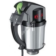 Двигатель электрический FLUX F460-Ex, арт. 10-46000003 (24В; 410 Вт; IP55; II 2 G EEx de IIC T6)