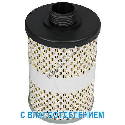 Картридж для фильтра GL-6 PETROLL (Qmax=80 л/мин; 30 мкм; с влагоотделением)