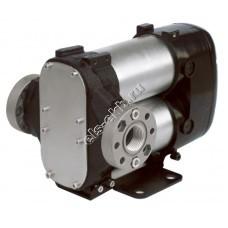 Насос лопастной PIUSI Bi-Pump 12V, арт. F0036301A (Qmax=85 л/мин; Hmax=12,5 м; 12В)