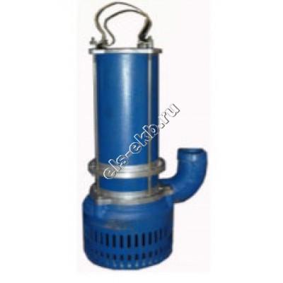 Насос дренажный погружной 4ГНОМ 25-20 (Qmax=48 м³/час; Hmax=23 м; 380В; 3,2 кВт)