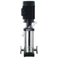 Насос многоступенчатый CNP CDL16-4, арт. CDL16-4F1SWPC (Qmax=22 м³/час; Hmax=54 м; 380В; 4,0 кВт; чугун, t≤70°C)