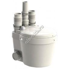 Насос санитарный для ванной и кухни SFA SANISWIFT (Qmax=120 л/мин, Hmax=4 м)