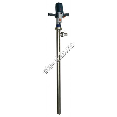 Насос бочковой электрический АМПИКА ВНП-3 (1,3 кВт 220В) (Qmax=30 л/мин; Hmax=30 м; 220В)