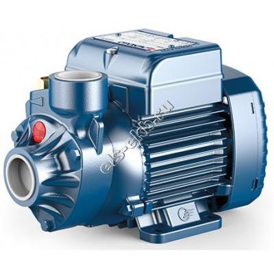 Насос вихревой PEDROLLO PK 80 (Qmax=3,0 м³/час, Hmax=66 м, 380В, 0,75 кВт)