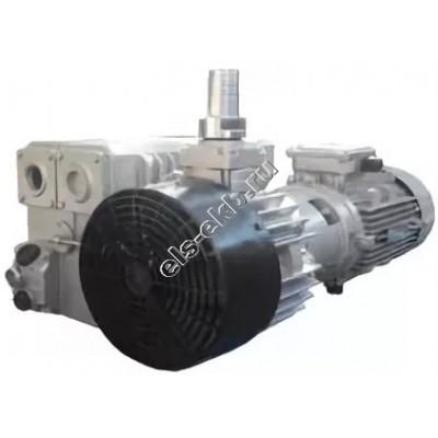 Насос вакуумный АМПИКА ВНА-100 (Qmax=1667 л/мин, 380В)