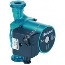 Насос циркуляционный для отопления CALPEDA NC3 15-40/130 (Qmax=2,7 м³/час, Hmax=4 м, 53/47/38 Вт)