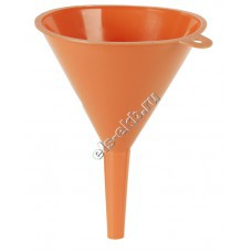 Воронка пластиковая для топлива и масла PRESSOL, арт. 02363 (Ø100 мм; 0,25 л)
