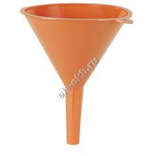 Воронка пластиковая для топлива и масла PRESSOL, арт. 02364 (Ø120 мм; 0,27 л)