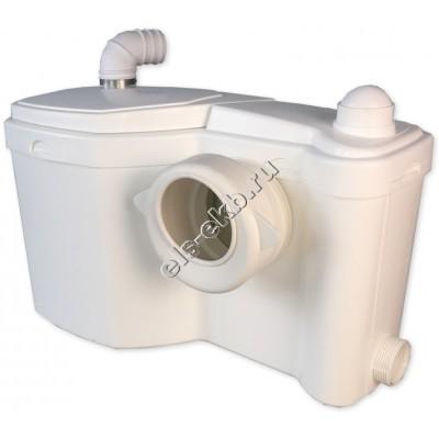 Насос-измельчитель санитарный для туалета SFA SANIBOX (Qmax=105 л/мин, Hmax=4 м)