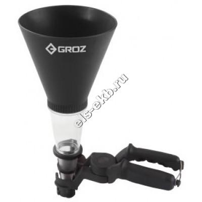 Воронка универсальная для топлива GROZ FNL/UV/25-80 , арт. 41940
