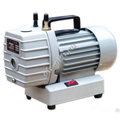 Насос вакуумный АМПИКА НВР-1ДА 220В (Qmax=60 л/мин; 220В)