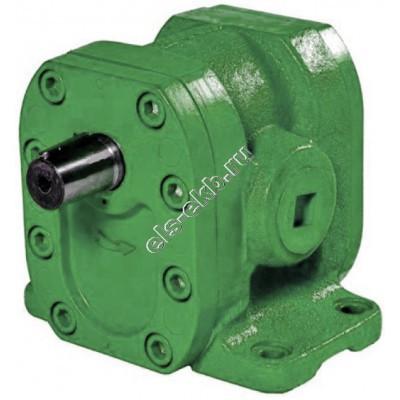 Насос шестеренный Г 11-21 (Qmax=0,54 м³/час; Pmax=25 атм)