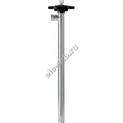 Насос бочковой без привода LUTZ NIRO 41-R-DL, NIRO, 1000 мм, арт. 0150-001 (Qmax=276 л/мин; Hmax=20 м)