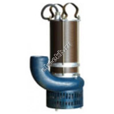 Насос дренажный погружной 4ГНОМ 53-10 (Qmax=60 м³/час; Hmax=14 м; 380В; 3,2 кВт)