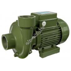 Насос центробежный SAER BP 3 400V, арт. 11550014 (Qmax=25,0 м³/час; Hmax=21,5 м; 220В; 0,75 кВт)