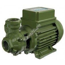 Насос вихревой SAER KF6 230/400V (Qmax=4,2 м³/час; Hmax=88 м; 380В; 1,5 кВт)