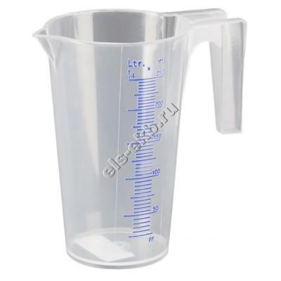 Стакан мерный PRESSOL, арт. 07060 (0,25 л)