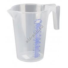 Стакан мерный PRESSOL, арт. 07062 (1 л)