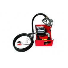 Колонка топливораздаточная для дизельного топлива UNILUBE KE 6012 (Qmax=45 л/мин, 12В)