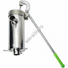 Насос ручной поршневой для скважин АМПИКА BSY (Qmax=15 л/мин)