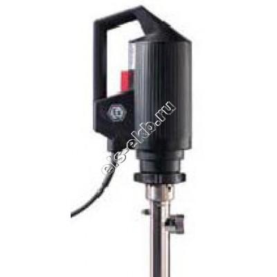 Насос бочковой электрический GRUEN PUMPEN Ex700-230 DL-Niro-R-Niro-700 (Qmax=90 л/мин; Hmax=17 м; 220В; с отключением при снятии напряжения)