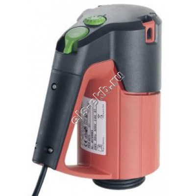 Двигатель электрический для бочкового насоса FLUX FEM4070_n-v, арт. 10-40701000 (220В, 500 Вт, IP24, с регулировкой скорости  и отключением при снятии напряжения)