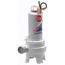 Насос фекальный погружной PEDROLLO VX 15/50-ST (Qmax=39 м³/час; Hmax=13,5 м; 380В; 1,1 кВт; кабель 10 метров)