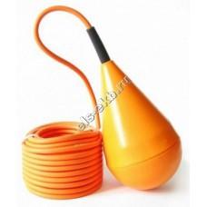 Выключатель поплавковый AIKON FS-1-10 (12-250В; кабель 10 метров)