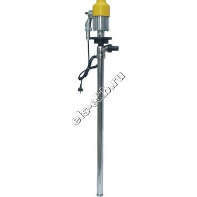 Насос бочковой электрический АМПИКА BN 150/10S-0,88Ex (Qmax=150 л/мин; Hmax=10 м; 220В)