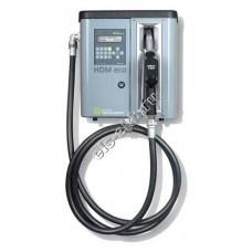 Колонка топливораздаточная для дизельного топлива HORN HDM 80 eco BOX (Qmax=75 л/мин, 220В, с системой учета и обработки данных по заправке)