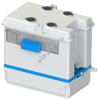 Насос санитарный для кондиционера SFA SANICONDENS BEST (Qmax=5,7 л/мин, Hmax=4,5 м)