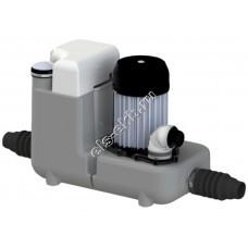 Насос санитарный для ванной и кухни SFA SANICOM (Qmax=125 л/мин, Hmax=8 м)