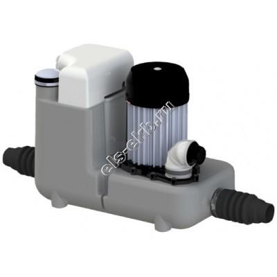 Насос санитарный для ванной и кухни SFA SANICOM (Qmax=125 л/мин; Hmax=8 м)