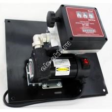 Колонка топливораздаточная для дизельного топлива BENZA 24-12-40 (Qmax=40 л/мин, 12В)