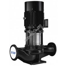 Насос циркуляционный CNP TD125-11/4, арт. TD125-11/4SWHCJ (Qmax=160 м³/час; Hmax=12,9 м; 5,5 кВт)