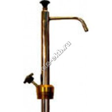 Насос бочковой ручной НБУ-700-02 (Qmax=0,7 л/цикл; Hmax=10 м)